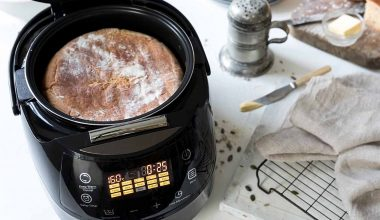 clever chef multi cooker bread