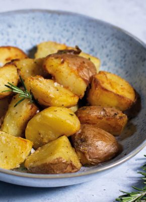 pressure king pro crispy roast potatoes 6L recipe