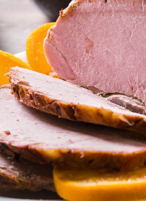 pressure king pro gammon joint 5L recipe